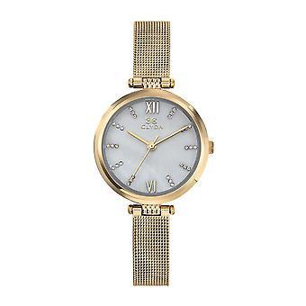 Women's Watch CLYDA L-apos;ELEGANTE CLA0771PARX