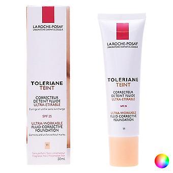 Nestemäinen meikki Toleriane Teint La Roche Posay/16 30 ml