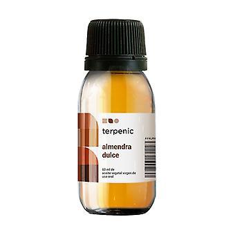 Virgin Almond Vegetable Oil 60 ml