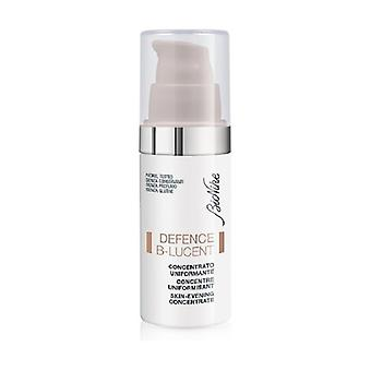 Defense B-Lucent Anti-dark spot Uniforming Concentrate 30 ml