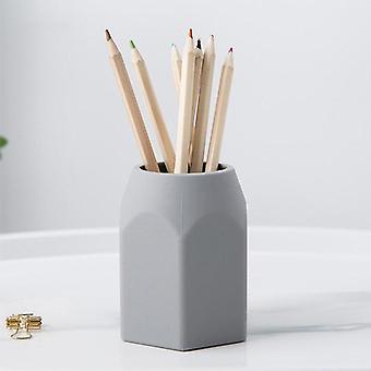 Organizador de escritorio de lápiz