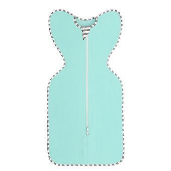Infant Newborn Baby Sleeping Bag, Swaddle Wearable Blanket, Soft