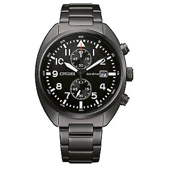 Mens Watch Citizen CA7047-86E, Quartzo, 40mm, 10ATM