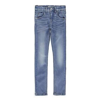 Namn-it Boys Jeans Theo Dnmtags Noos