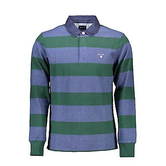GANT Polo Shirt Long Sleeves Men 1903.2005051