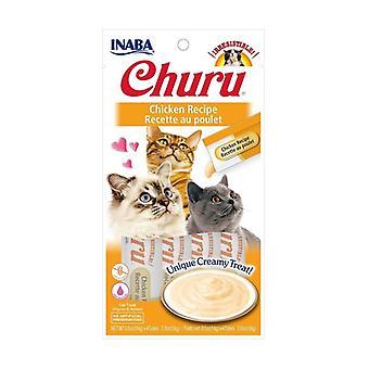 Churu Cream til Kylling Katte 1 enhed