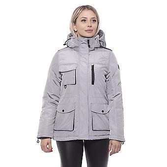 Cerruti Grey Jacket 1881 Women