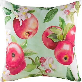 Evans Lichfield Frukt Apple Kudde Omslag
