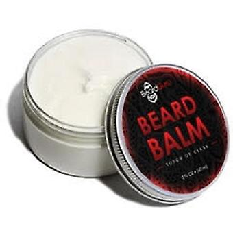 Beard Balm And Oil-eliminates Frizziness