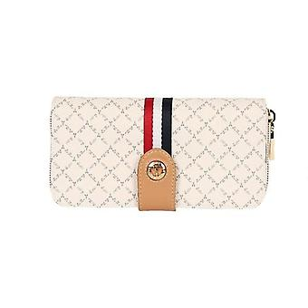 Women's Luxury Fashion Pvc Long Wallet
