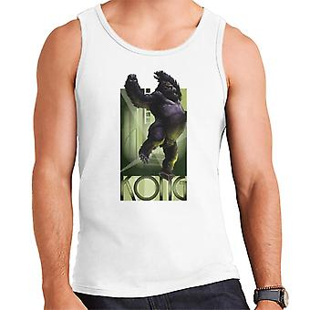King Kong Equilibrio Hombres's Chaleco