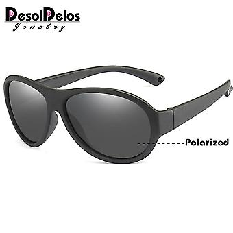 Polarized  Pc Uv Protection Eyeglasses