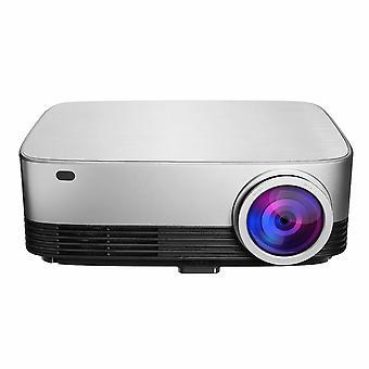428 LCD-projektori 5,8 tuumaa Office / Home Smart WiFi -projektorin tukeen