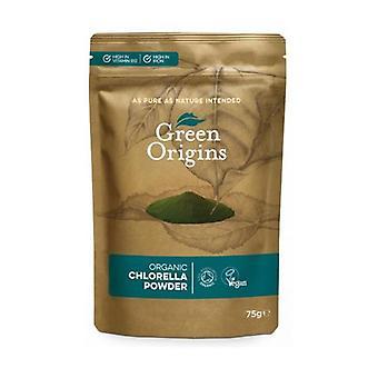 Chlorella Powder 75 g