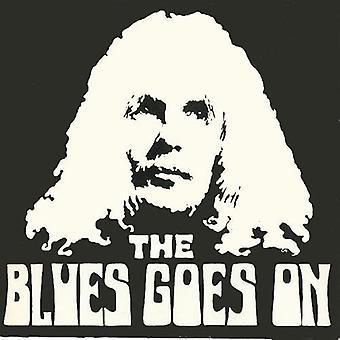 Blues Goes on - Blues Goes on [CD] USA import