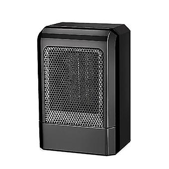 500w Mini Portable Ceramic Heater - Safe Electric Hot Fan