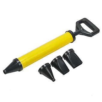 Caulking Gun Cement Lime Pump Grouting Mortar Sprayer Applicator Grout Filling