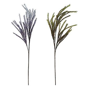 Dekorative blomster Dekodonia EVA (Ethylvynilacetate) (2 stk) (50 x 125 cm)