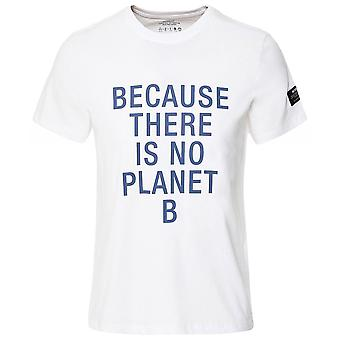 Ecoalf Crew Neck Natal T-Shirt