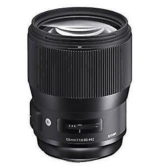 Sigma 135mm f/1.8 dg hsm lentille d'art pour canon ef (240954)