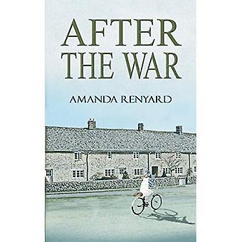 Efter krigen