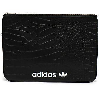 Adidas Unisex HY Kytkin laukku Hyke Musta hiha AZ5487