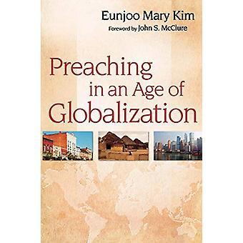 Pregando em uma Era da Globalização por Eunjoo Mary Kim - 97806642336
