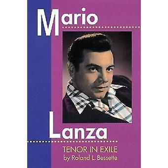 Mario Lanza Tenor no Exílio Amadeus