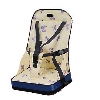 Baby Dining Tragbare Stuhl Bib Mumie Tasche