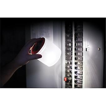 Originele MPOWERD Luci EMRGE- Opblaasbaar Waterdicht Solar Lamp