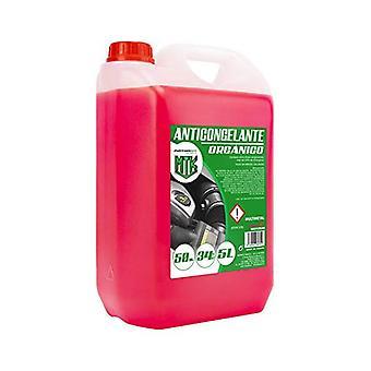 Antifreeze Motorkit MOT3541 50% Pink (5 L)
