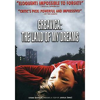 Grbavica: The Land of My Dreams [DVD] USA import