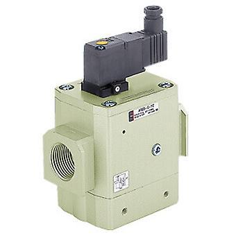 SMC Av4000-F04-5Dz-Q myk Start ventil