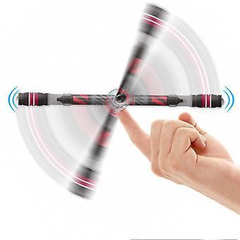 Willekeurige kleur 3PCS grappig roterende pen spinnen gaming pen voor kinderen studenten schrijven speelgoed pennen Kawaii balpen schattig briefpapier schoolbenodigdheden