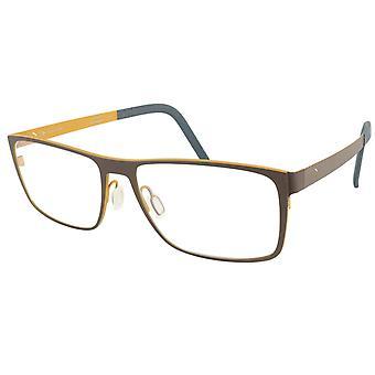 Blackfin Palmer BF771 C622 Beta-Titanium Bio-compatible Italy Made Eyeglasses