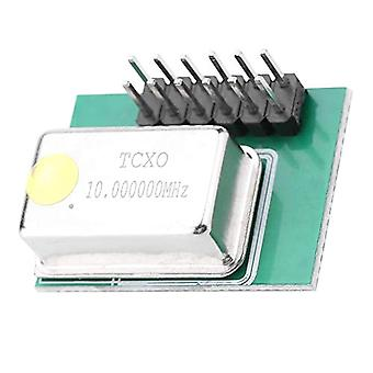 Montre haute précision, montre externe TCXO PPM0.1 pour Hackrf One, précision du paquet DIP 0,1-0,5 ppm
