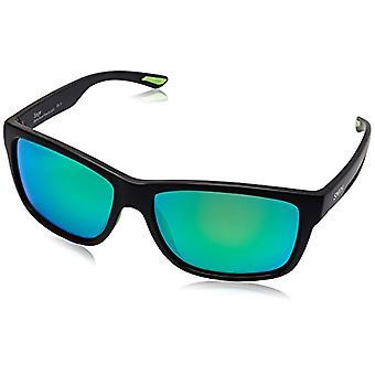 SMITH OPTICS Smith Sage, Men's Sunglasses, Redhvdkrt, 61