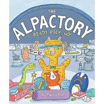 The Alpactory Ready Pack Go