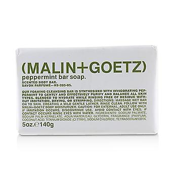 MALIN+GOETZ Peppermint Bar Soap 140g/5oz