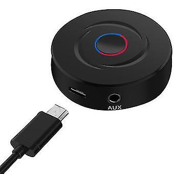 Bluetooth transmitter and receiver v5.0, wireless bluetooth audio adapter 3.5mm az20635
