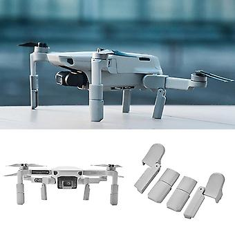 Extended Landing Gear Leg For Dji, Mini  Protective Support Extensions,