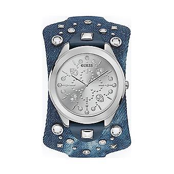 Ladies'Watch Guess (Ø 45 mm) (Ø 45 mm)