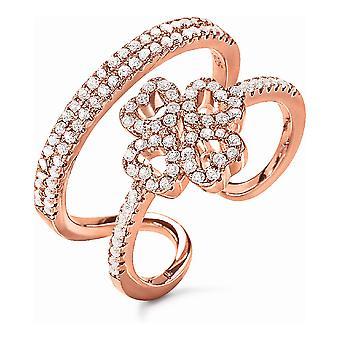 Ladies' Ring Folli Follie 3R17S015RC