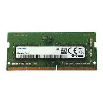 Notebook Samsung 32 GB, DDR4, 2666 MHz (PC4-21300), CL19, paměť SODIMM