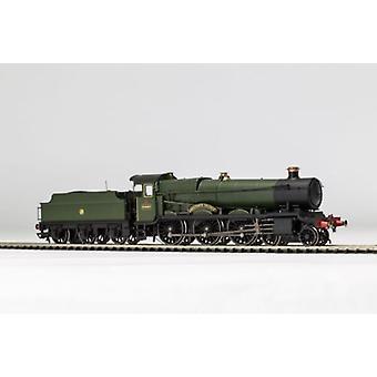 هورنبي R3552 GWR 4-6-0 6800 غرانج الدرجة أبربورت غرانج عصر 3