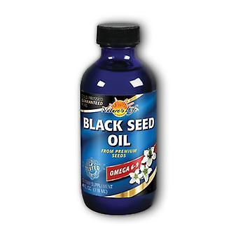 Health From The Sun Black Seed Oil, 4 fl oz