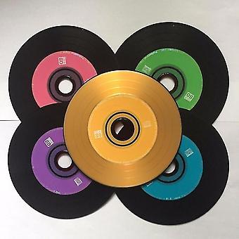 новый премиум профессиональный класс 700 mb 52x чистый печатный CD R диск sm31992
