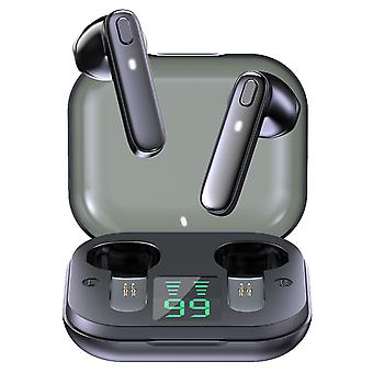 Hd Call Earphones With Mic Compatible With Ios Android