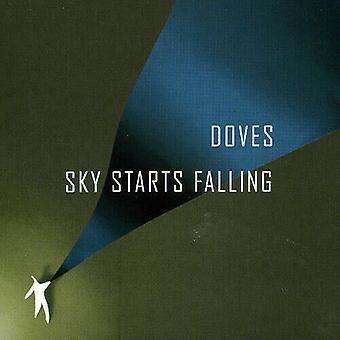 Sky Begint Te Vallen [DVD] DVD Regio 2