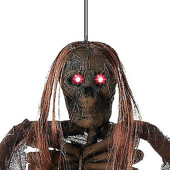 Hanging decoration Skeleton Mermaid (80 Cm)